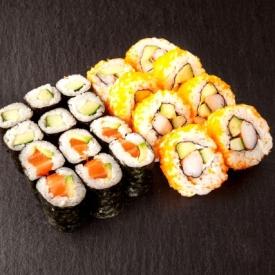 zen set sushi93