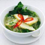 Pho Tofu